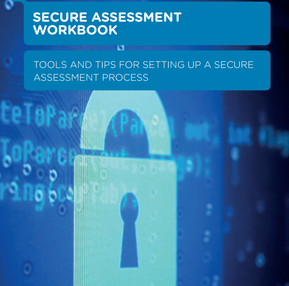 Secure assessment