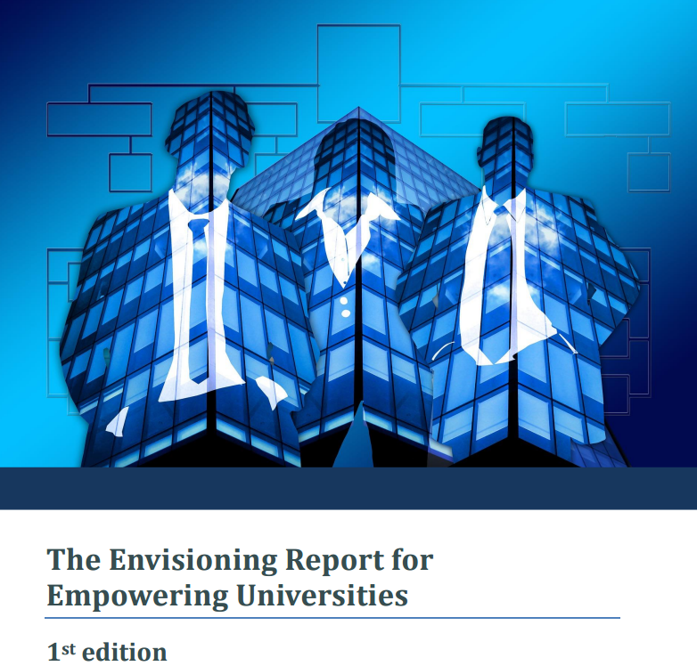envisioning report empower2